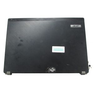 Acer Travelmate P643-M Complete Screen Lid with Hinges and Cables