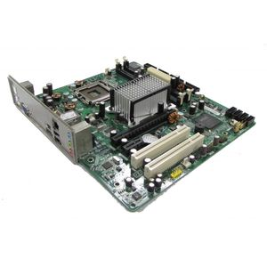 Intel DG31PR LGA775 Motherboard With BP