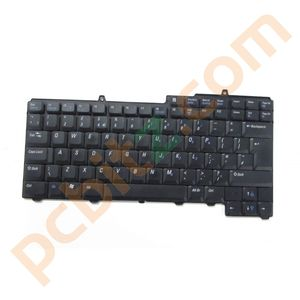 Dell Latitude 120L Keyboard DP/N 0UD414