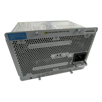 HP Procurve Switch PoE+ zl Power Supply J9306A