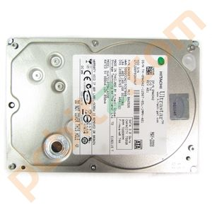 "HItachi HUA721075KLA330 750GB 3.5"" Sata Desktop Hard Drive"
