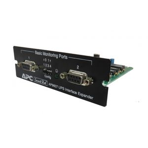 APC AP9607 Basic Monitoring Interface Expander