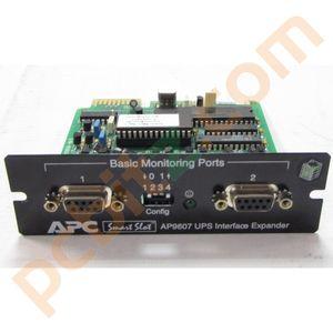 APC AP9607 Basic Monitoring Interface Expander