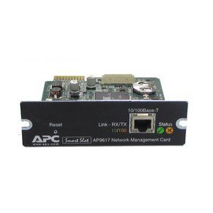 APC AP9617 Network Management Card