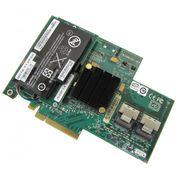 IBM LSI MR SAS 8708E 43W4297 SAS Controller (No Bracket)