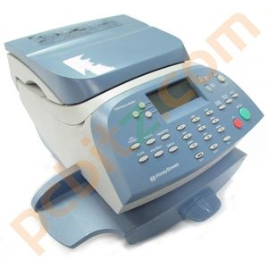 Pitney Bowes P720B Postage By Phone Mailing Machine (Power on test only)