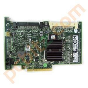 Dell T954J Perc 6i E2k-UCP-61-(B) SAS RAID Controller (No Bracket)