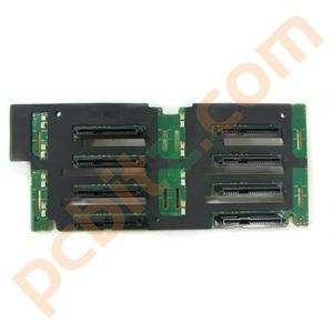 "Dell PowerEdge R710 SAS 2.5"" Backplane MX827"