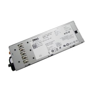 Dell PowerEdge R710 870W Power Supply 7NVX8 3257W A870P-00