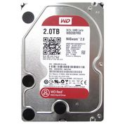"Western Digital WD20EFRX NASware 2TB 3.5"" Desktop Hard Drive"