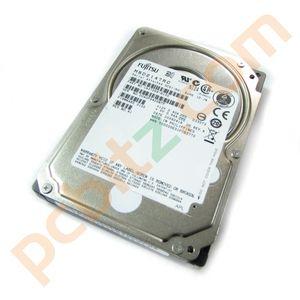 """Fujitsu MBD2147RC 146GB 10K SAS 2.5"""" Hard Drive"""