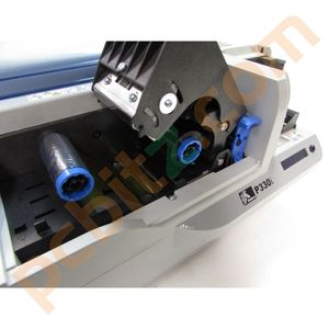 Zebra P330i Usb Card Printer Driver
