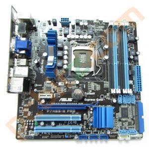 Asus P7H55-M PRO LGA1156 Motherboard With IO Shield