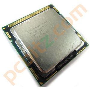 Intel Core i3-560 SLBY2 3.33GHz Socket LGA1156 CPU