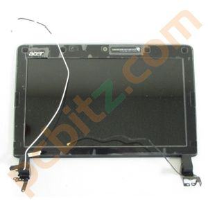 Acer D250 Complete Screen Lid with Camera and Cables