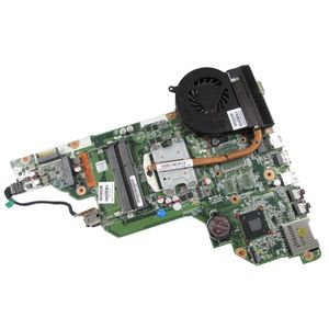 HP 650 Motherboard 687701-601 + Core i3 2328M @ 2.2Ghz