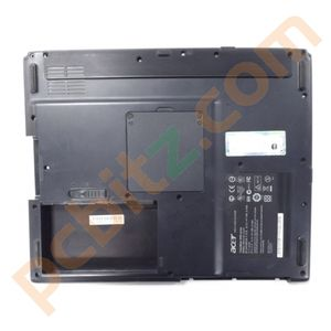 Acer Travelmate 2350 Series CL51 Bottom Case