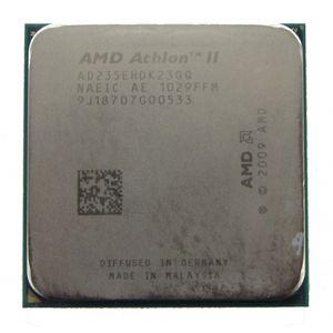AMD Athlon II 235e AD235EHDK23GQ 2.70GHz Socket AM2+/AM3 CPU