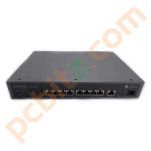 Juniper Networks SRX110 Services Gateway, No PSU