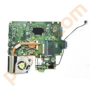 RM One NoteBook 310 Motherboard H36YR + i3-370M Heatsink And Fan