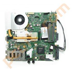 HP 4410T Motherboard 578179-001, Celeron 575 2.0GHz, Heatsink, Fan