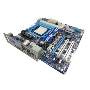 Gigabyte GA-880GM-UD2H REV 1.4 AM3 Motherboard With IO Shield
