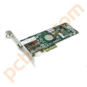 Emulex LPE11000 Single Port 4Gb Fibre Channel PCI-E HBA