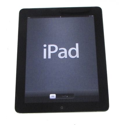 Apple iPad 16GB 1st Generation Model WiFi A1219