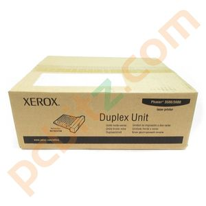 Xerox Phaser 3500/3600 Printer Duplex Unit (New / Boxed) 097S03756