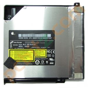 Apple MacBook A1311 DVD Super Multi DVD Rewriter Model GA32N 678-0603D