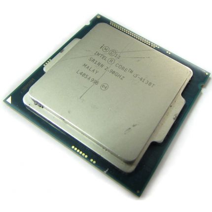 Intel Core i3-4130T SR1NN 2.90GHz Socket LGA1150 CPU