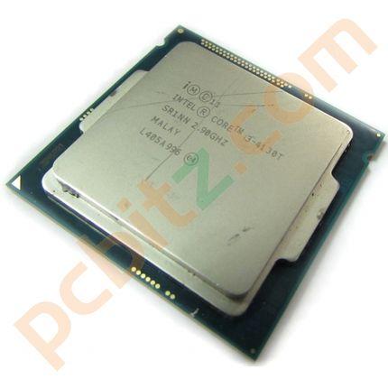 Intel Core i3-4130T SR1NN 2.90GHz Socket LGA1150 CPU