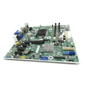 HP MS-7860 Ver1.2 ProDesk 400 G1 MicroTower LGA1150 Motherboard 718413-001