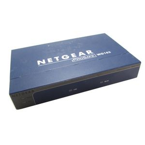 Netgear ProSafe 802.11g Business Wireless Access Point WG103 No AC Adapter