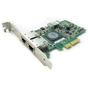 Dell G218C Broadcom NetXtreme II Dual Port Gigabit Network Card