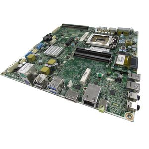HP 657097-001 656945-001 Compaq Elite 8300 All-in-one Socket 1155 Motherboard
