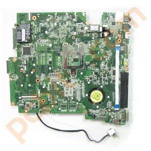 Acer TravelMate 8572T Motherboard, Core i3 M380 2.53GHz, Heatsink, Fan