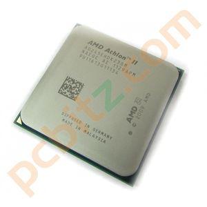 AMD Athlon II X2 245 AD245EHDK23GM 2.90GHz Socket AM2+/AM3 CPU