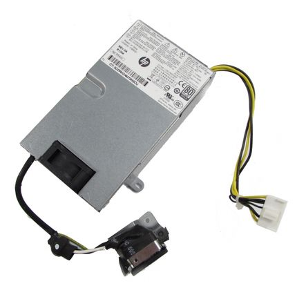 HP Compaq 8300 Elite All In One 230w Power Supply 658263-001 656932-001