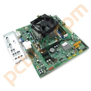 Lenovo 03T6221 ThinkCentre Edge 71 LGA1155 Motherboard No Backplate