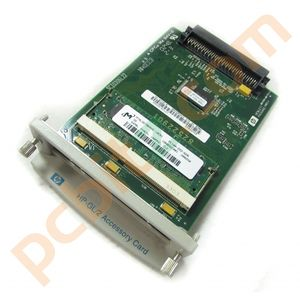 HP-GL/2 C7776-60002 Accessory Card 6011374-001 + 64MB Memory