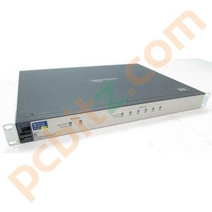 HP Procurve 600 RPS/EPS J8168A Redundant External Power Supply (Cosmetic Damage)