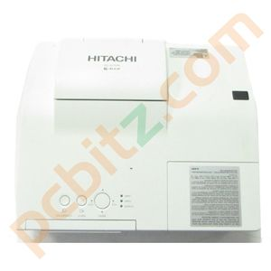 Hitachi ED-A220N LCD Projector (1100-1800 lamp hours used)