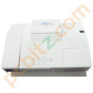 Hitachi CP-A222WN LCD Projector (2413 lamp hours used)