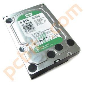 Western Digital Green WD40EZRX 4TB 3.5 SATA III Desktop Hard Disk Drive