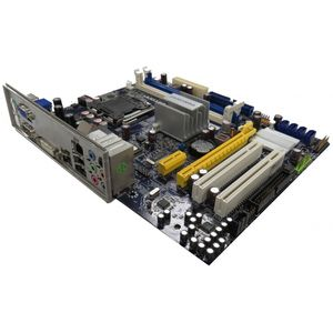 Foxconn G41MX-K 2.0 LGA775 Motherboard With BP