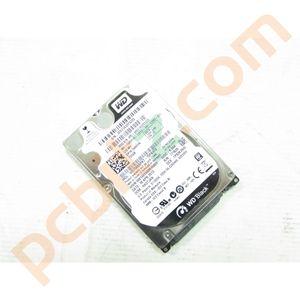 """Western Digital WD Black WD7500BPKT 750GB SATA 2.5"""" Laptop Hard Drive"""