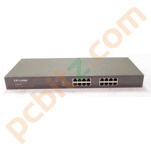 TP-Link TL-SG1016 16 Port Gigabit Ethernet Switch