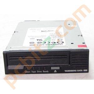 Tandberg Data Ultrium LTO-3 BRSLA-0605-DC SCSI Half Height Tape Drive