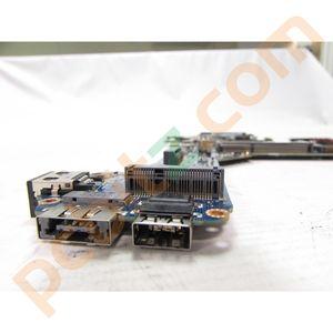 Dell Latitude E6330 Motherboard, Damaged USB + Core i5-3340M @ 2.70 GHz Bundle